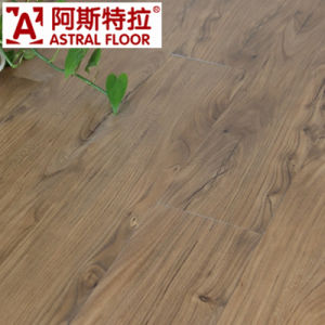 Wood Grain Vinyl WPC Flooring pictures & photos