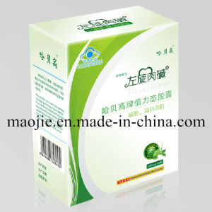 Hot Selling L-Carnitine Health Slimming Capsule (MJ-HBG9) pictures & photos