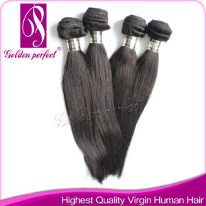 Cheap Hot Hair Products Brazilian Remy Human Hair Extensions (GP-BR-SL)