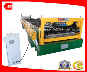 Yx24-765-1026 Color Steel Roof Roll Forming Machine pictures & photos
