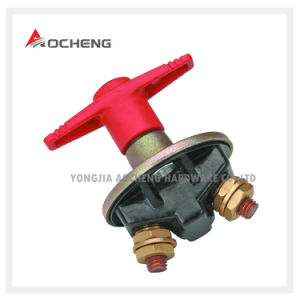 12V 200A New Design Cut off Switch pictures & photos