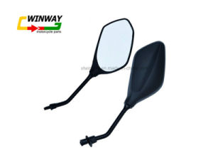 Ww-7551 Motorcycle Rear-View Back Side Mirror pictures & photos