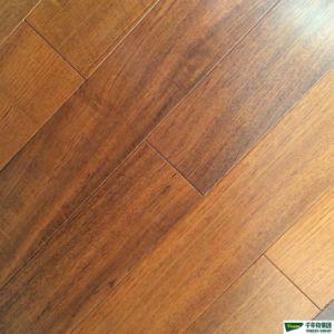 Burma Teak Engineered Wood Flooring