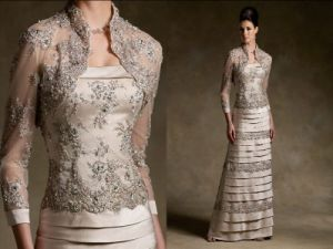 China Mother Of The Bride Dress Manufacturers Suppliers