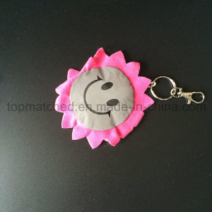 Sunshine Smile Sunflower Reflective Safety Toy for Promotion Gift pictures & photos