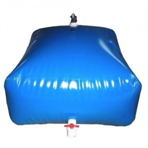 PVC Inflatable Water Tank Fabric