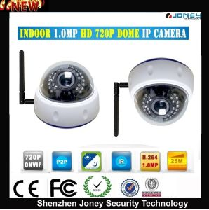 720p Motion Detection Office Home Wireless Security WiFi IP Camera pictures & photos