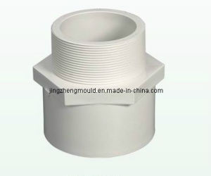 PVC Male Adaptor Mould pictures & photos