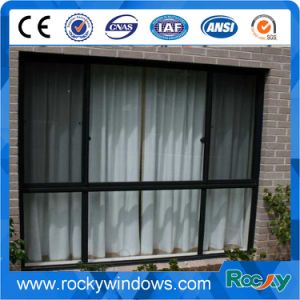2017 New As2047 Standard French Aluminum Casement Window pictures & photos