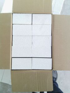 Insulating Firebrick, Refractory Bricks, Mullite Insulation Bricks pictures & photos
