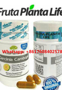 100% Hca Frutaplantalife Garcinia Cambogia Slimming Weight Loss Gold Capsules pictures & photos
