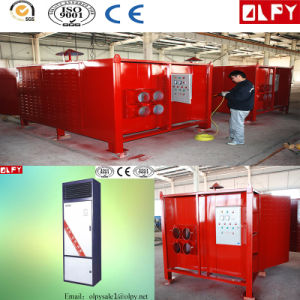 2016 New-Type Industrial Hot Air Furnace with Great Performance pictures & photos