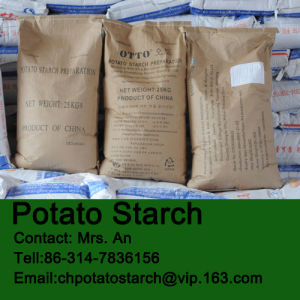 Export Potato Starch (FOOD GRADE)