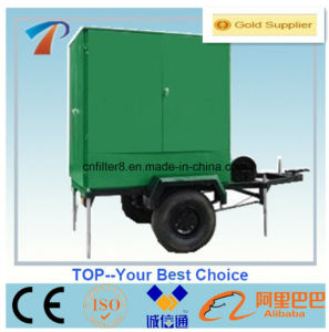 Road Worthy Trailer Type Transformer Oil Purifying Machine (ZYM) pictures & photos