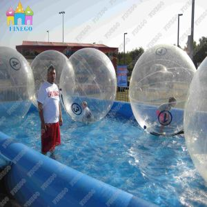 88976aab1909 China Ce Popular New and Good Quality Fun Human-Sized Hamster Ball ...