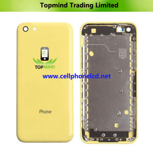 Back Battery Cover for Apple iPhone 5C