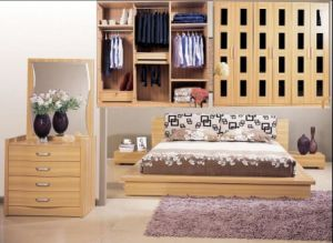 Bedroom Furniture -Teak