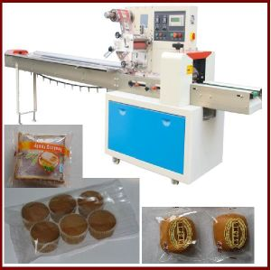 Bakery & Desserts Packing Machine/Flow Wrapping Machine pictures & photos