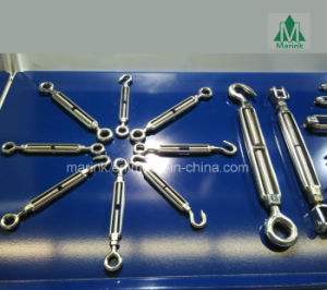 HDG Carbon Steel Shackle / Turnbuckle Screw pictures & photos