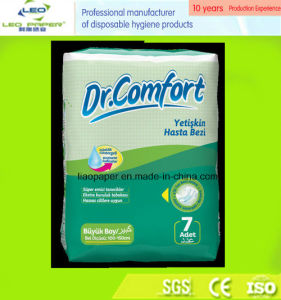 Medical Adult Diaper Supplier (0421) pictures & photos