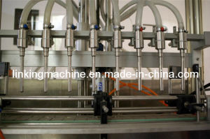Piston Filling Machine (8 stations) pictures & photos