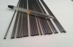 Precision Stainless Steel Capillary Tube pictures & photos