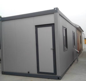 Easy Installation Good Water-Proof Container House Shipping pictures & photos