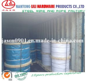 Steel Wire Rope (manufacturer) pictures & photos