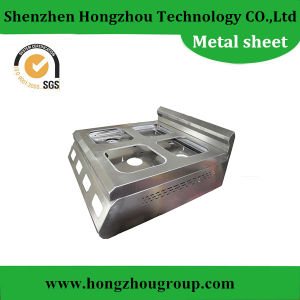 Fine Sheet Metal Parts Accept Customized Specifications pictures & photos