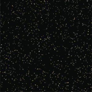 China Black Sparkle Glossy Tile Lj6063