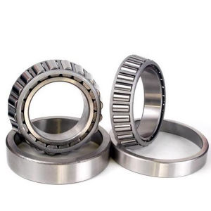 China Konlon S30206 Stainless Steel Taper Roller Bearing with Completed Bearing Types pictures & photos