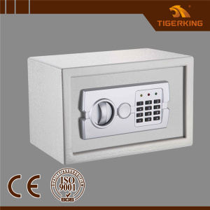 Electronic Safe Box with Electronic Keypad pictures & photos