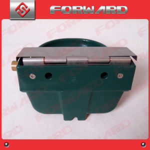High Quality Casting Iron Float Valve Cattle Drinking Bowl pictures & photos