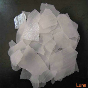 Price Caustic Soda Flakes pictures & photos