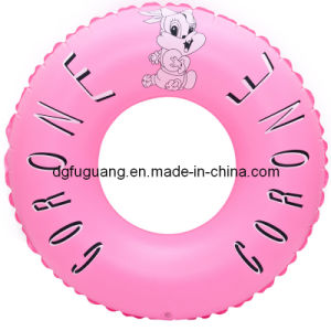 Inflatable Float -Swim Ring (FGB-004)