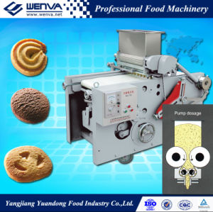 Hot Sale Cookies Making Machine pictures & photos