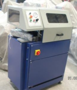CNC PVC Window Corner Cleaning Machine/Corner Cleaning Machine pictures & photos