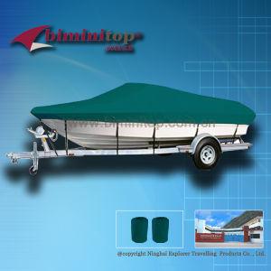 China 600d Heavy Duty Marine Fabric Bimini Boat Cover