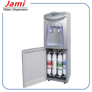 Computer Display Water Dispenser with RO System (XJM-20L) pictures & photos