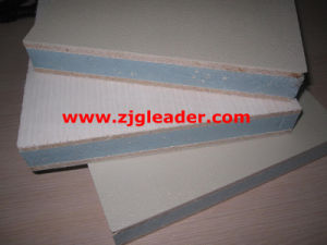 XPS Sandwich Panel (MGO fireproof board coated) pictures & photos
