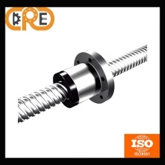 Professional Manufactrure and Bearing Steel (GCr15) for Industrial Machines Ball Screw pictures & photos