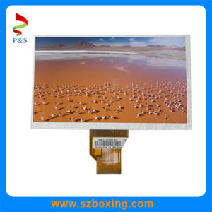 7.0 Inch TFT LCD Screen for Security Management pictures & photos
