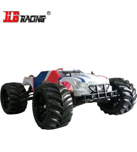 1/10 4WD Electric Metal Chassis RC Car pictures & photos