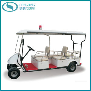 Electric Hospital Car/ Electric Nursing Car
