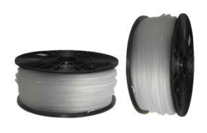 Transparent ABS 3.00mm 3D Filament for 3D Printers