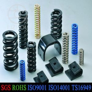 Leading Manufacturer of Different Coil Compression Spring in China