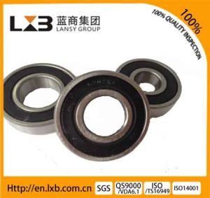 608 6201 6202 Deep Groove Ball Bearing in China for Motor