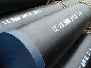 ASTM API 5L Seamless Steel Pipe