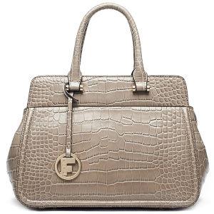 Newly Stylish Leather Items Valentina Handbags Made In Italy