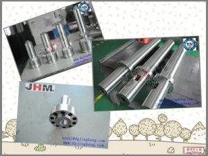 Jingheng Industries Screw Barrel for Injection Molding Machine